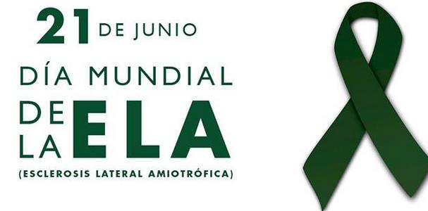Día Internacional de la ELA