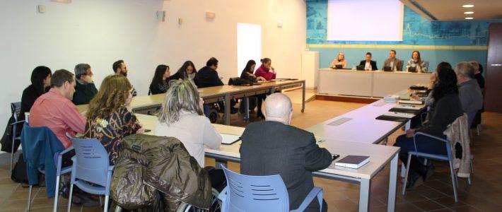 I Encuentro Regional de Asociaciones de Esclerosis Múltiple