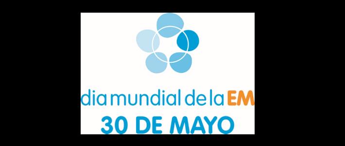 30 de mayo Día Mundial de la EM: Campaña Internacional #conexionesEM